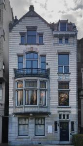 Westersingel building